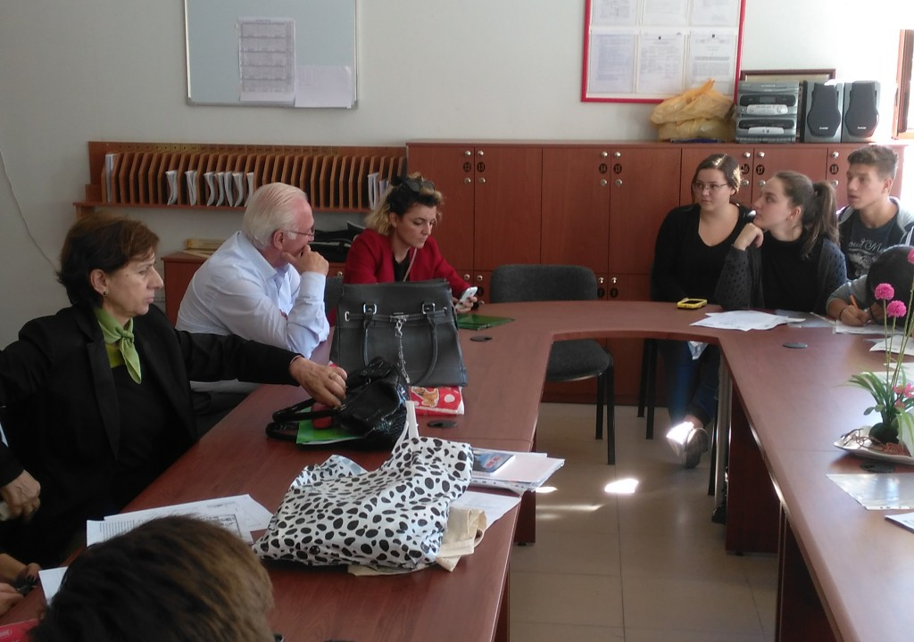Formohet Akademia Rinore ne qytetin e Shkodres