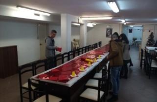 Vullnetarizem i Akademise Rinore ne Tirane
