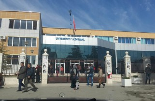Akademia Rinore prezantohet ne Universitetin e Elbasanit